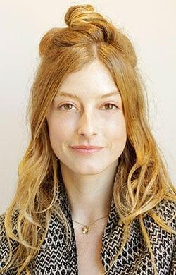 Sophie Adler Psychotherapeutin Ketamin-Hypnose
