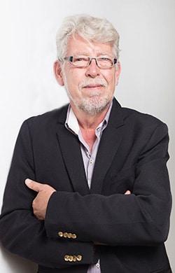 dr Mario Scheib, Psychologe