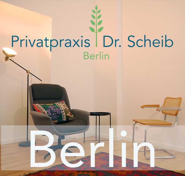 Depressionen Behandeln Berlin