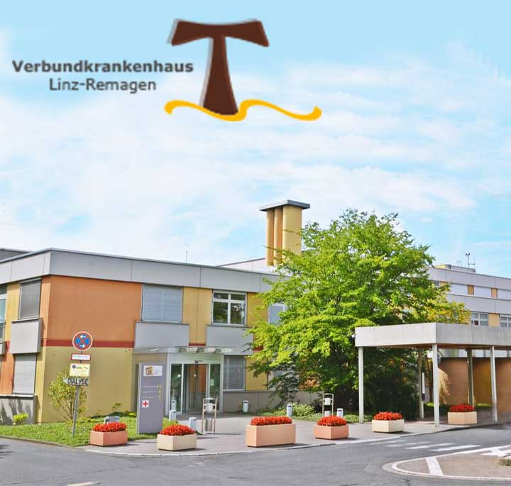 Dr Scheib in Kooperation mit dem Verbundskrankenhaus Linz