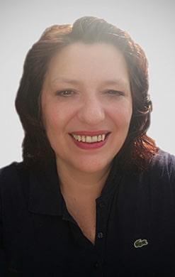 Dr Susanne Maus Berlin