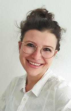 Julia Stumpp rTMS und Ketamintherapie München