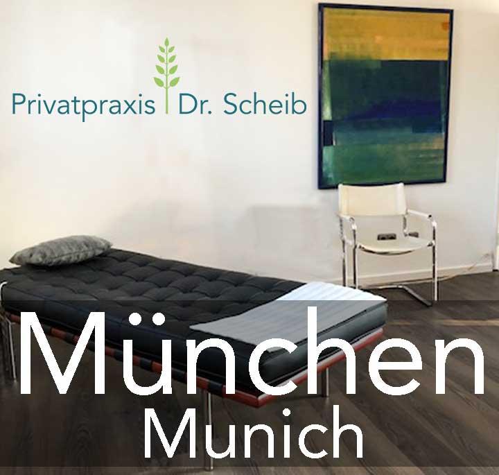 Depressionen Behandeln München, Ketamintherapie, Ketamine treatment Germany