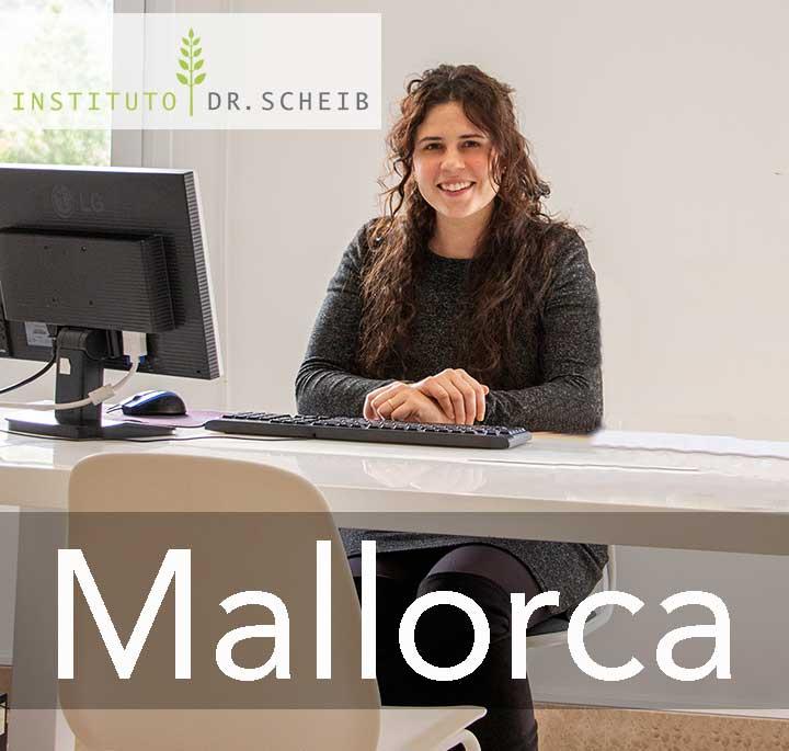 Psychotherapie Mallorca, Psychosomatische Medizin, Behandlung von Depressionen