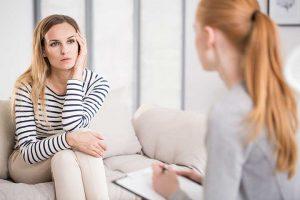 Psychotherapie in berlin und München
