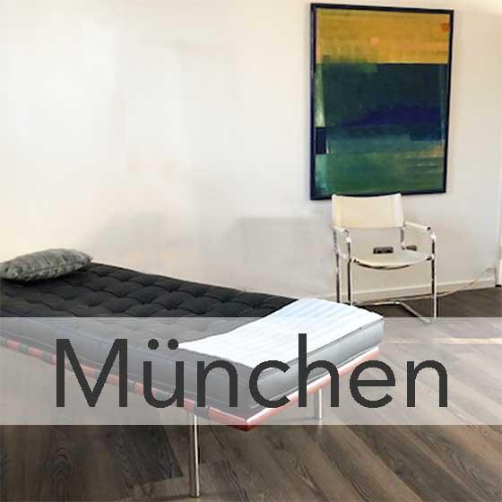 Psychotherapie München