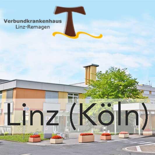 Schmerztherapie Linz