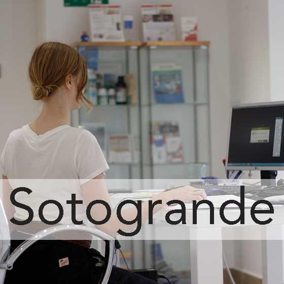Psychotherapie Sotogrande