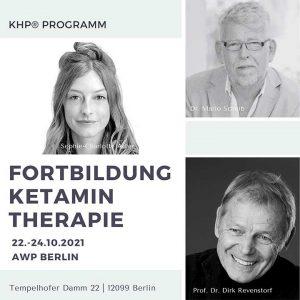 KHP Fortbildung für ärzte
