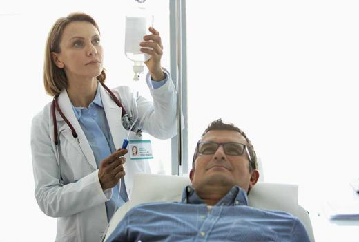 ketamininfusion berlin, terapia de ketamina