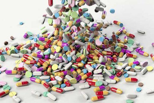 Sucht, Behandlung von Abhängigkeit mit Ketamintherapie